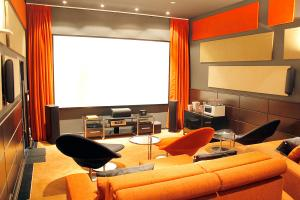 CINEMA 1 2008 - Bauru