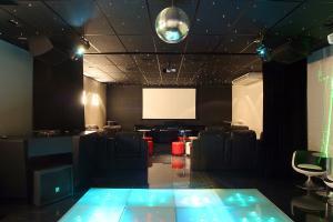 Hifi Club 2009 - BH